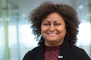 U.S. Bank AI head Dr. Tanu Luke highlights leading roles of women in history of tech innovation