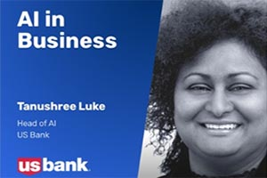 Recommendations for Banking User Experience - with Tanushree Luke of US Bank
